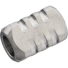 TEC Accessories S1 Titanium Lanyard Bead