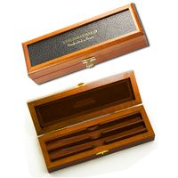 Thiers Issard Empty Superbox for 2 Razors Handmade in France