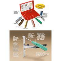 GATCO Edgemate Professional Knife Sharpening System