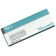 Tondeo Cabinet Blades TSS 3 (62mm-size) Box of 100