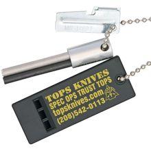 TOPS Knives TFSK-38 Fire Starter Emergency Kit