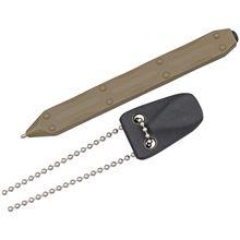 TOPS Knives SOPR S.O.P Spec Ops Pen, Coyote Tan