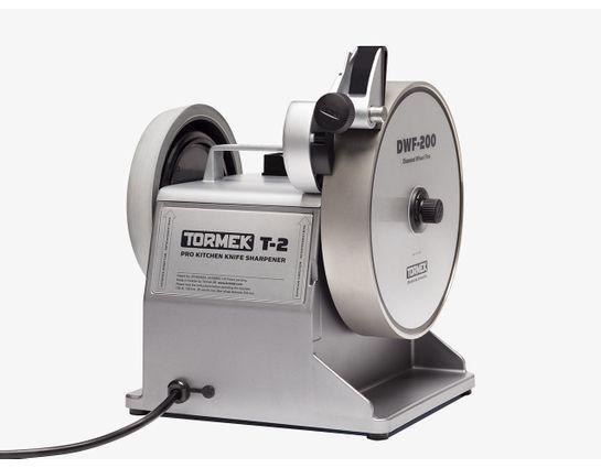Tormek T-2 Pro Kitchen Knife Sharpener