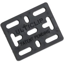 ULTICLIP UltiPlate Fixed Blade Mounting Plate