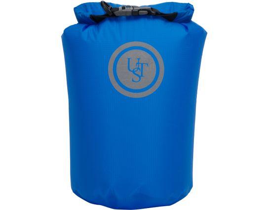 UST Ultimate Survival Safe & Dry Bag, 5 Liter, Blue