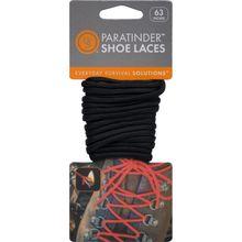 UST Ultimate Survival ParaTinder Shoe Laces, Black