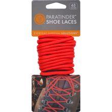 UST Ultimate Survival ParaTinder Shoe Laces, Orange