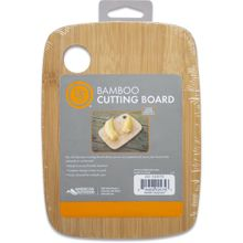 UST Ultimate Survival Bamboo Cutting Board 1.0