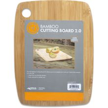 UST Ultimate Survival Bamboo Cutting Board 2.0