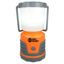 UST Ultimate Survival 30 Day Duro LED Lantern 700 Max Lumens, Orange