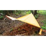 UST Ultimate Survival All Weather Tarp, Orange