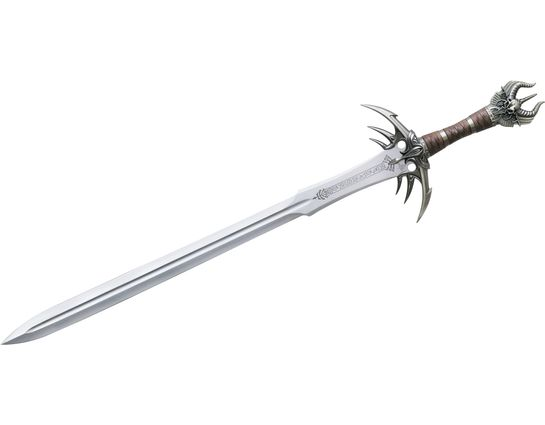 United Cutlery Kit Rae Anathar Special Edition Sword 33.75 inch Blade