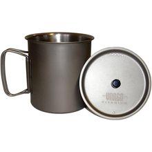 Vargo Titanium Ti-Lite Mug 750 ml (T-401)