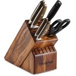Wusthof Epicure 7 Piece Knife Block Set