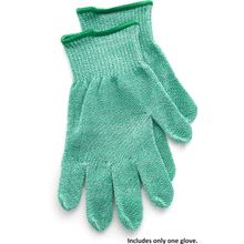 Wusthof Cut Resistant Glove, Green, Medium (Includes One Glove)