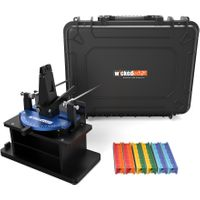 Wicked Edge WE320 Generation 3 Pro Sharpener with Case