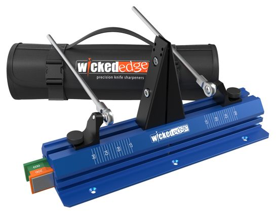 Wicked Edge WE50 GO Portable Sharpening System