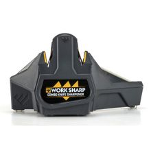 Work Sharp WSCMB Electric Combo Knife Sharpener