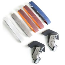 Work Sharp Upgrade Kit for the E4, E5, and E5-NH Sharpeners
