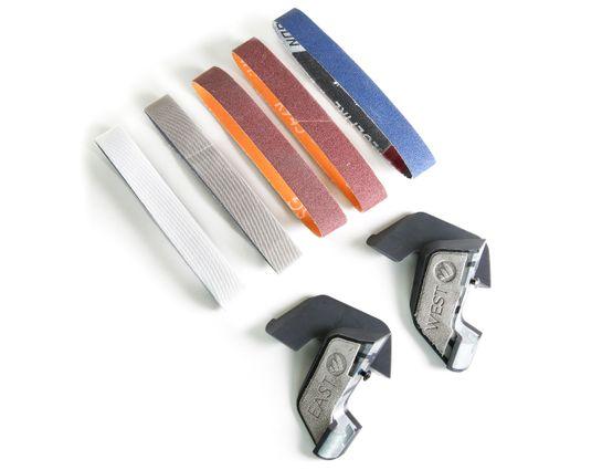 Work Sharp Upgrade Kit for the E4, E5, and E5-NH Sharpeners