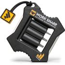 Work Sharp EDC Micro Sharpener with Integrated Knife Torx Tool