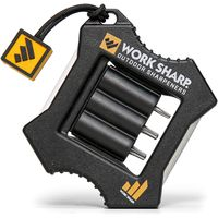 Work Sharp Micro Sharpener w/ Knife Torx Tool