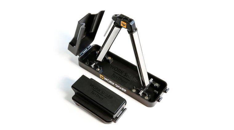 Work Sharp Angle Set Sharpening System