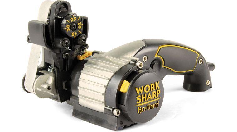 Work Sharp WSKTS-KO Ken Onion Edition Knife & Tool Sharpener