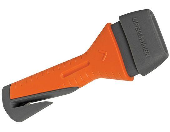 LifeHammer Safety Hammer Evolution