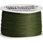 Nano Cord, OD Green, 300 Feet x 0.75 mm