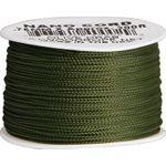 Nano Cord, OD Green, 300 Feet x 0.75 mm