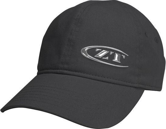 Zero Tolerance ZT Cap 2, Liquid Metal Logo