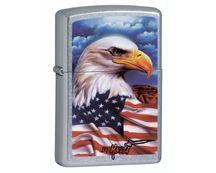 Zippo Americana Series