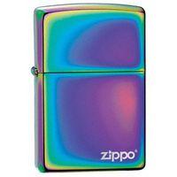 Zippo Spectrum Classic w/ Zippo Logo