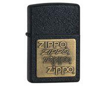 Zippo Series