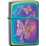 Zippo Butterflies, Spectrum Classic