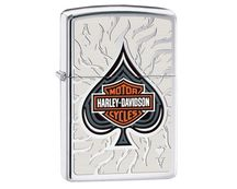 Zippo Harley-Davidson Series