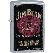 Zippo Jim Beam, Street Chrome Classic