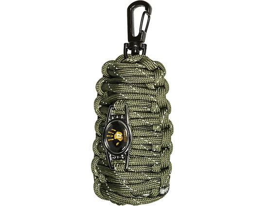 12 Survivors Fish and Fire Emergency Kit