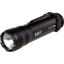 5.11 Tactical TMT A1 Dual-Output LED Flashlight, 130 Max Lumens (53029)