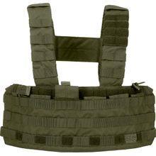5.11 Tactical TacTec Tactical Chest Rig, Tac OD (56061-188)
