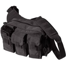 5.11 Tactical Bail Out Bag, Black (56026-019)
