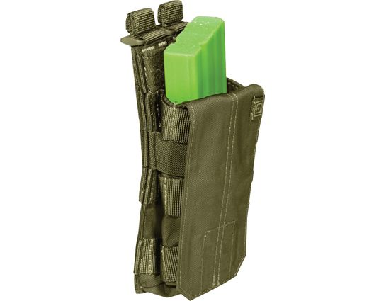 5.11 Tactical AR/G36 Single Bungee/Cover, Tac OD (56156-188)