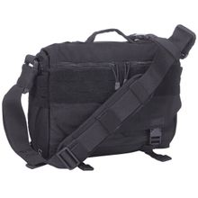5.11 Tactical Rush Delivery Mike Bag, Black (56176-019)
