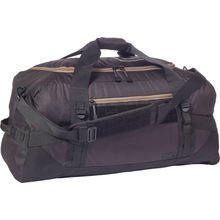 5.11 Tactical NBT Duffle X-Ray Duffel Bag, Black (56185-019)