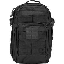 5.11 Tactical RUSH 12 Backpack, Black (56892-019)