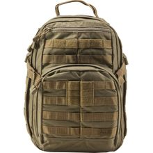 5.11 Tactical RUSH 12 Backpack, Sandstone (56892-328)
