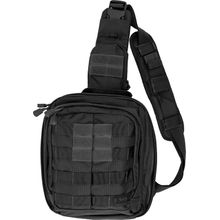 5.11 Tactical Rush MOAB 6 Sling Pack, Black (56963-019)