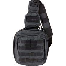 5.11 Tactical Rush MOAB 6 Sling Pack, Double Tap (56963-026)