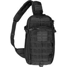 5.11 Tactical Rush MOAB 10 Backpack, Black (56964-019)